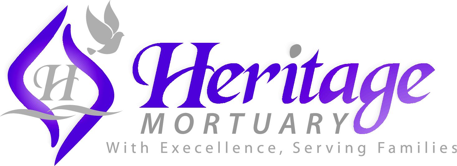 Heritage Mortuary Inc.